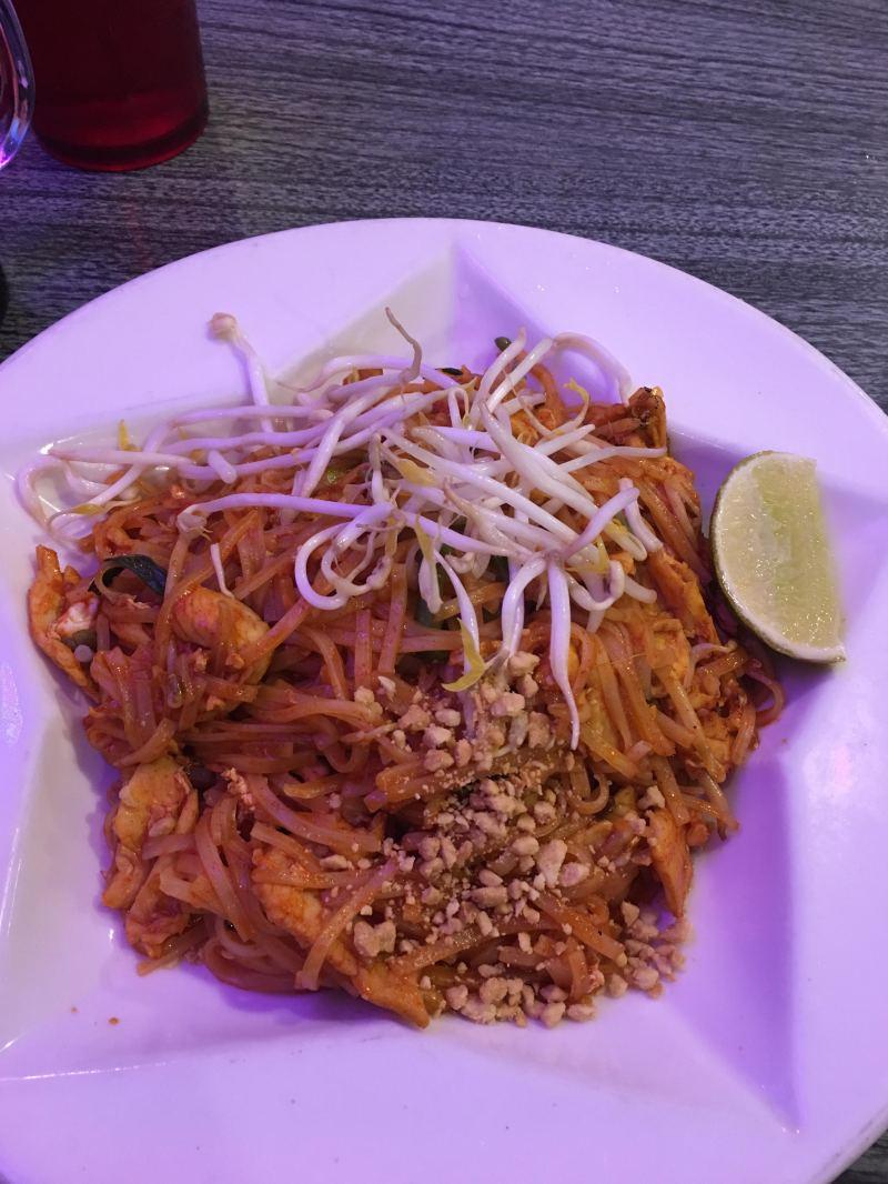 pad thai spenard
